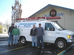 Guardian Equipment Company