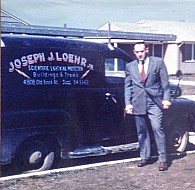 Loehr Lightning Protection Co.