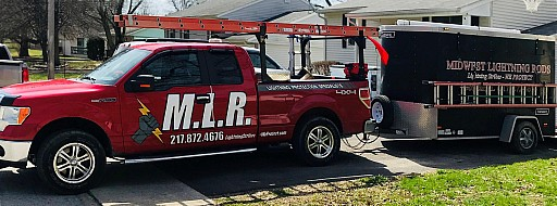 Midwest Lightning Rods, LLC