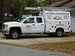 South Carolina Lightning Protection, Inc.