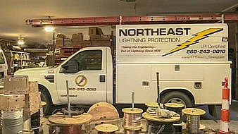 Northeast Lightning Protection