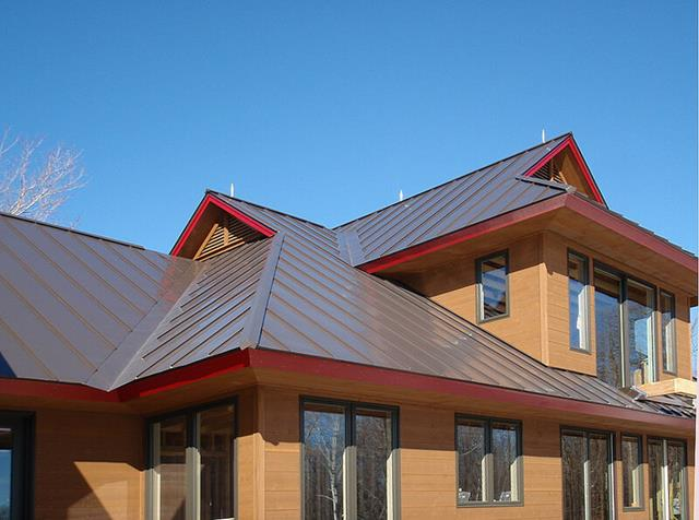 Residential Lightning Protection System Images Ecle