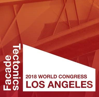 Facade Tectonics World Congress