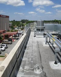 Health Care Facilities And Lightning Protection Systems East Coast Lightning Equipment